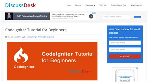 tutorial codeigniter php codeigniter tutorial beginners videos best codeigniter
