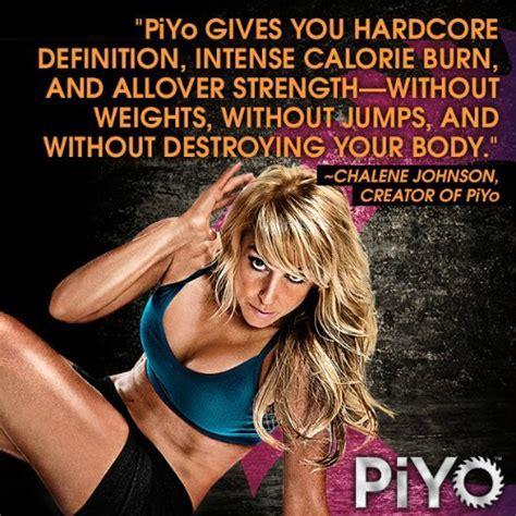 spreiset piyo piyo allover piyo workout low impact high results