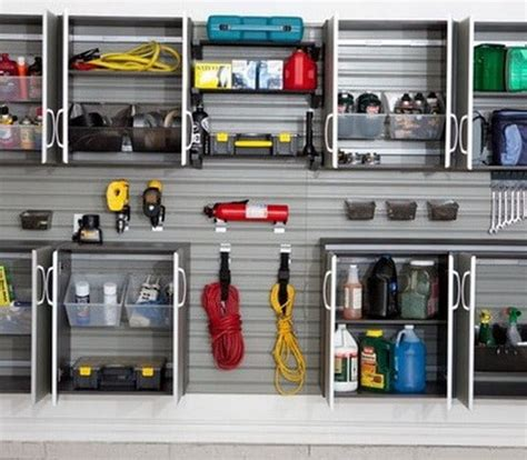 tips for garage organization 19 garage organization and diy storage ideas hints and