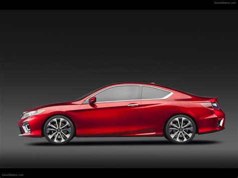 Honda Accord 2013 Coupe by 2013 Honda Accord Coupe Concept