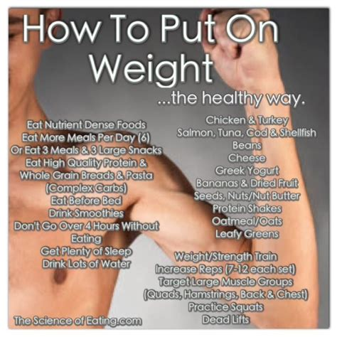 does vivical always cause weight gain 25 best ideas about weight gain meals on pinterest meal