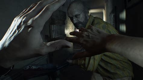 resident evil why resident evil 7 is a sequel not a reboot