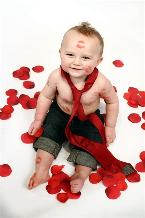 day baby photo ideas happy valentines day 1 year photo shoot ideas for