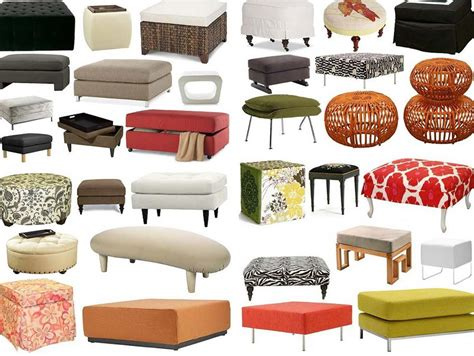 Big Chair And Ottoman Design Ideas The Stunning And Comfy Ottoman For The House Best Of Interior Design