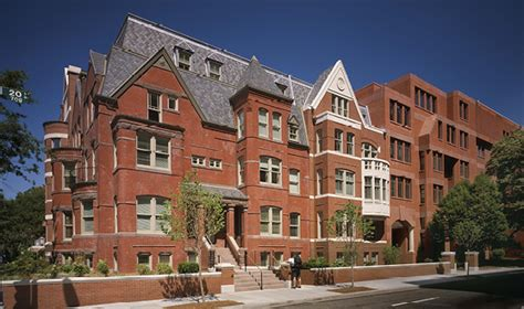 Llm Mba American by The 50 Most Impressive School Buildings In The World