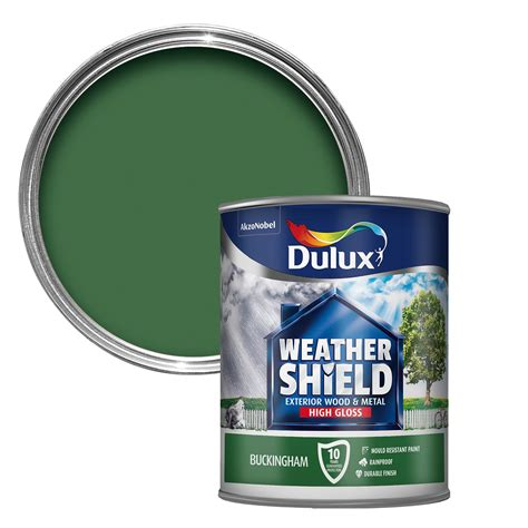 Dark Blue Kitchen Cabinets dulux weathershield exterior buckingham green gloss wood