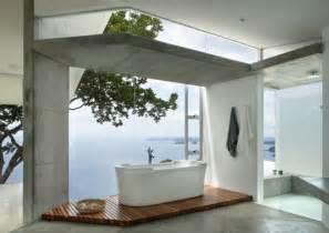 Bathroom Home Design Tropical Dream House Bathroom Interior Design