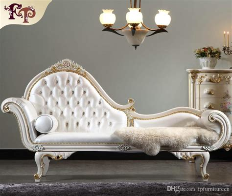collectibles and gifts antique royal solid wood furniture 2018 versailles chaise lounge italian classic furniture european classic antique bedroom