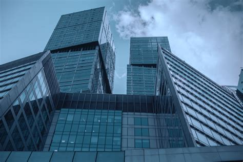 Apartment Design Exterior Free Images Architecture Sky Sunlight Glass Building