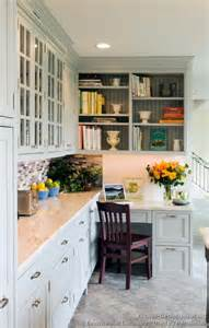 transitional kitchen design with pale blue shaker style kitchen amazing small kitchen desk ideas kitchen desk