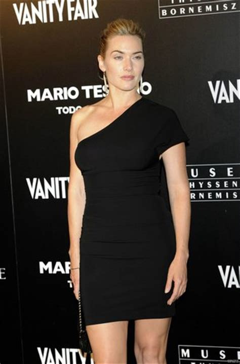 Kate Winslet Gets For Vanity Fair by Kate Winslet Images Mario Testino And Vanity Fair Presents