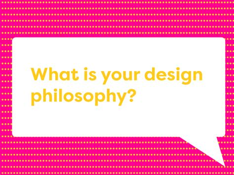 design is philosophy what is your design philosophy the dieline packaging