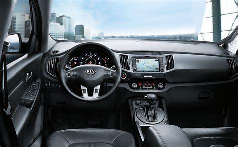 kia sportage interior automotivetimes com 2014 kia sportage review