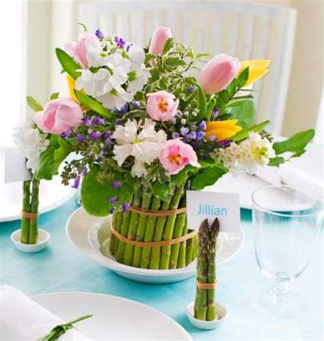 25 spring home decorating ideas blending colorful