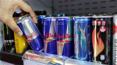 energy drink everyday many emirati students energy drinks and one
