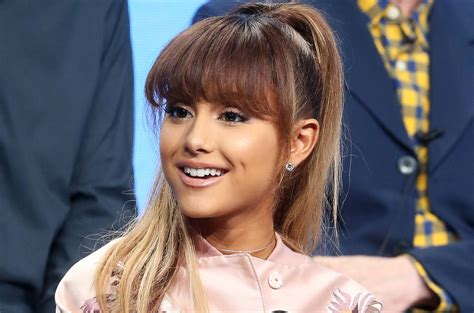 what hair extensions does ariana grande use steal her style ariana grande hair extensions news