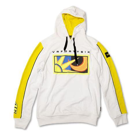 Kaos Vr46 Apparel 1 valentino vr 46 official sun and moon racing apparel