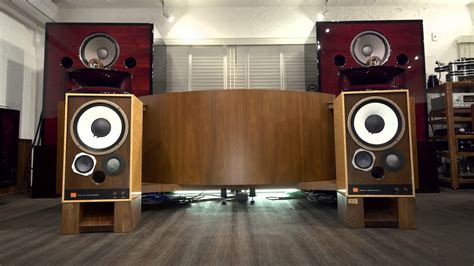 magnificent worlds best hifi high end custom jbl 4311