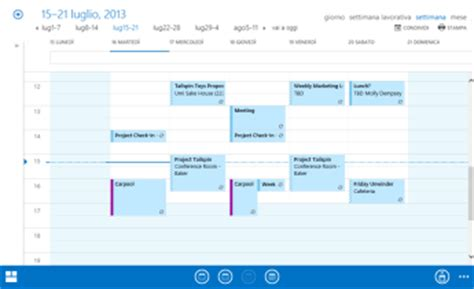 What Does Calendario In Calendario In Outlook Sul Web Per Le Aziende Outlook