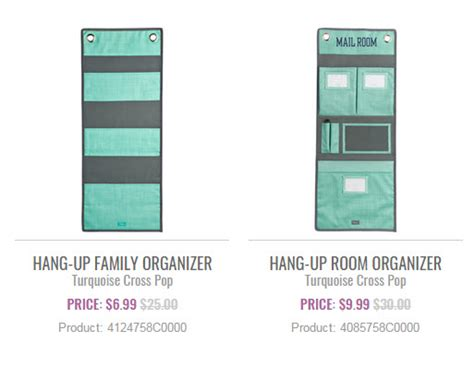 Hanging Organizer Thirty One Gifts Flash Sale Up To 80 Off The