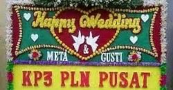 Kalung Free Ongkir Dki Jkt 3 bunga papan murah karangan bunga papan toko bunga di