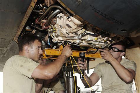 Turbine Engine Mechanic by Auto Mechanic Repair Turbine Stock Photo Image 47748073