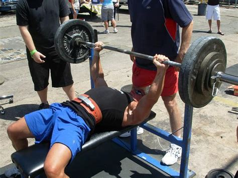 powerlifting bench press tips performance tips the bench press blog