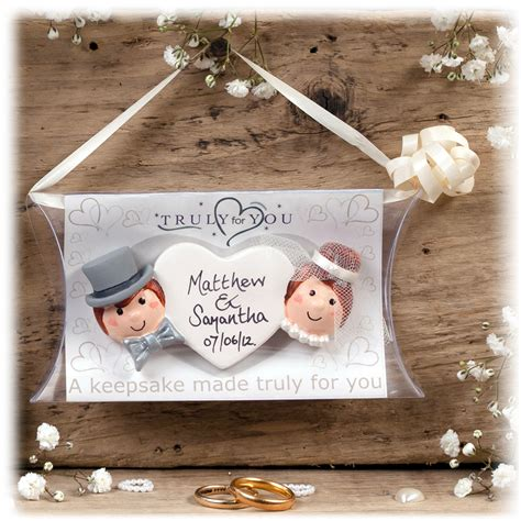 Wedding Gift Ideas Uk by To And To Hold Truly For You S Fully Personalised