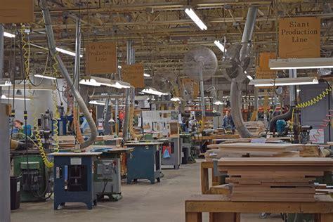 Conestoga Wood Specialties Components To Success