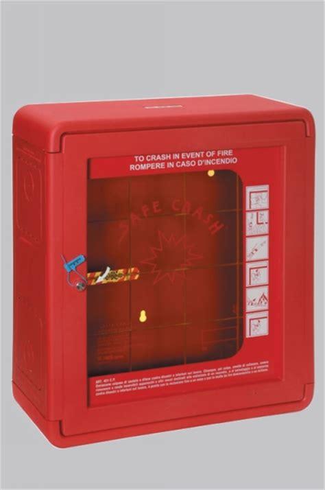 cassetta idrante as antincendio
