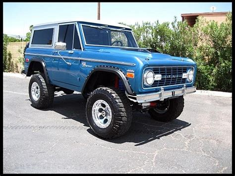 1968 Ford Bronco by 1968 Ford Bronco Lifted Www Pixshark Images