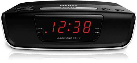 Original Clock Radio Philips Aj3123 12 digital tuning clock radio aj3123 12 philips