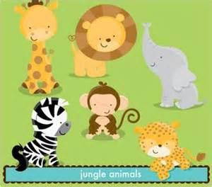 baby animals baby shower theme nwr baby shower jungle animal theme nwr chit chat