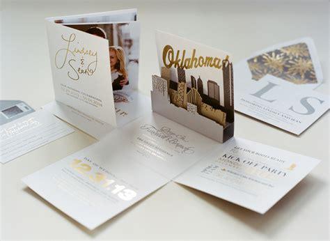 Pop Up Wedding Invitations wedding ideas invitation suites for destination weddings
