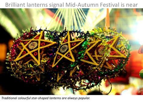 8 Brilliant Festivals This Year by Brilliant Lanterns Signal Mid Autumn Festival Is Near