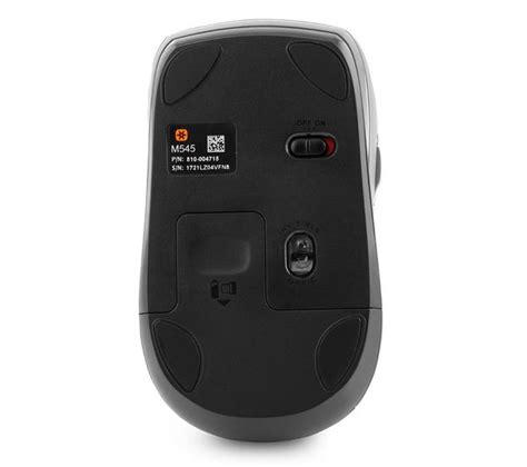 Logitech M545 buy logitech m545 wireless mouse free delivery currys