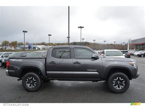 toyota official 2017 toyota tacoma features toyota official site