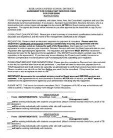 Hr Consultancy Agreement Letter Format Consulting Agreement 11 Free Word Pdf Documents Free Premium Templates