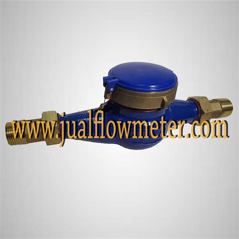 Water Meter Amico 1 5 Inch amico 1 inch jualflometer