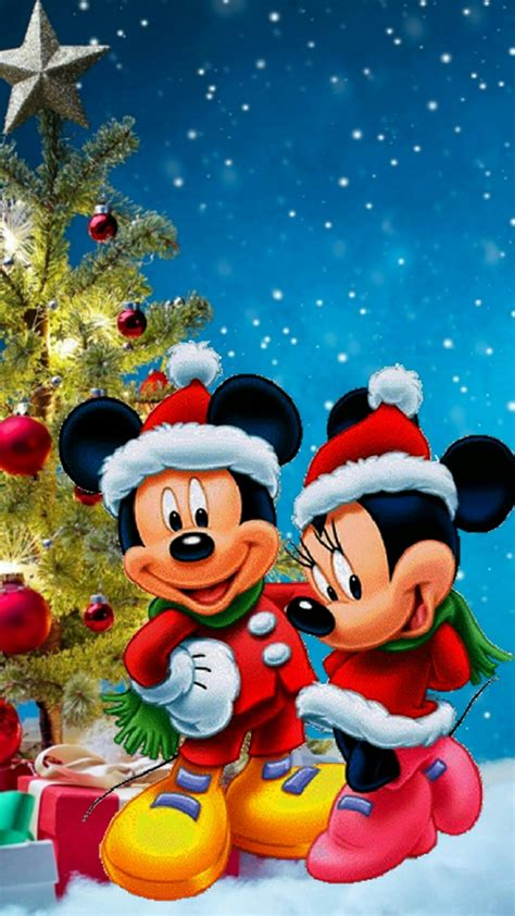 mickey mouse christmas wallpaper    images