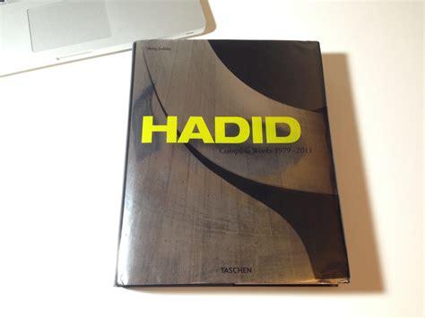hadid complete works 1979 today 3836542838 hadid complete works 1979 2013 aleksandr sasha kuznetsov