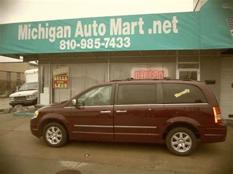 Cars For Sale In Port Huron Mi by Best Used Cars For Sale Port Huron Mi Carsforsale