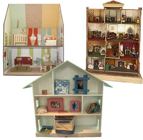 como hacer una casa para munecas de carton c 243 mo hacer una casa de mu 241 ecas
