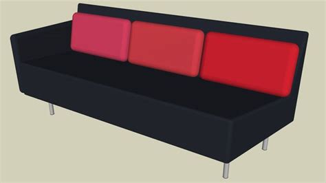 sofa 3d warehouse free sketchup components 3d warehouse sofa