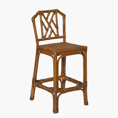 Rattan Stool Abaco Rattan Counter Stool Dear Keaton
