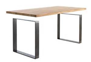 Pieds De Table Metal