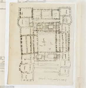 Uk House Designs And Floor Plans King George Iii Revealed As A Hoarder Who Clung On To