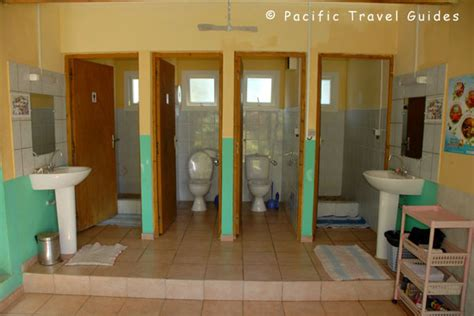 Communal Bathrooms Pictures Of Chez Jeannette Ihage New Caledonia