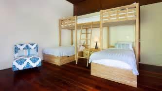 Kids bedroom villa champuhan