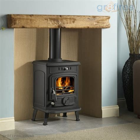 How much does it cost to install a wood burning stove?
